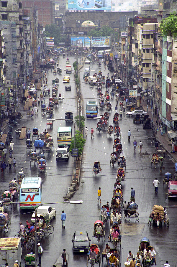 traffic in dhaka bangladesh travel photos � hey brian