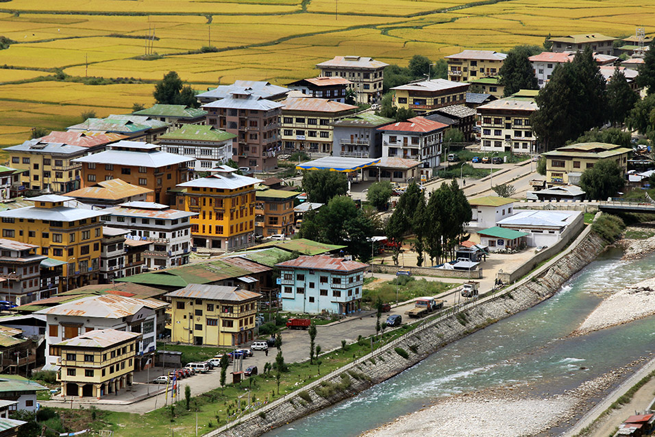 Paro bhutan photos hey brian
