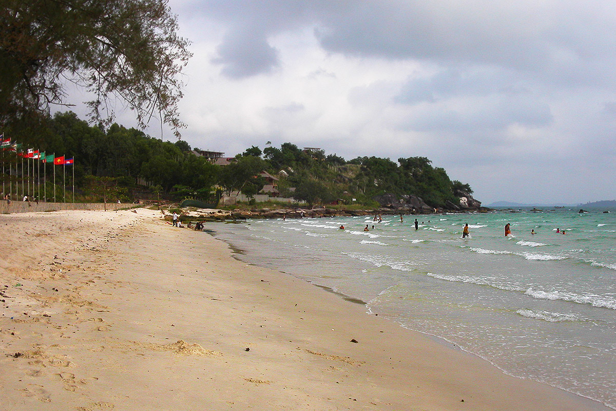 Sihanoukville Cambodia  city photos gallery : Sihanoukville, Cambodia travel photos — Hey Brian