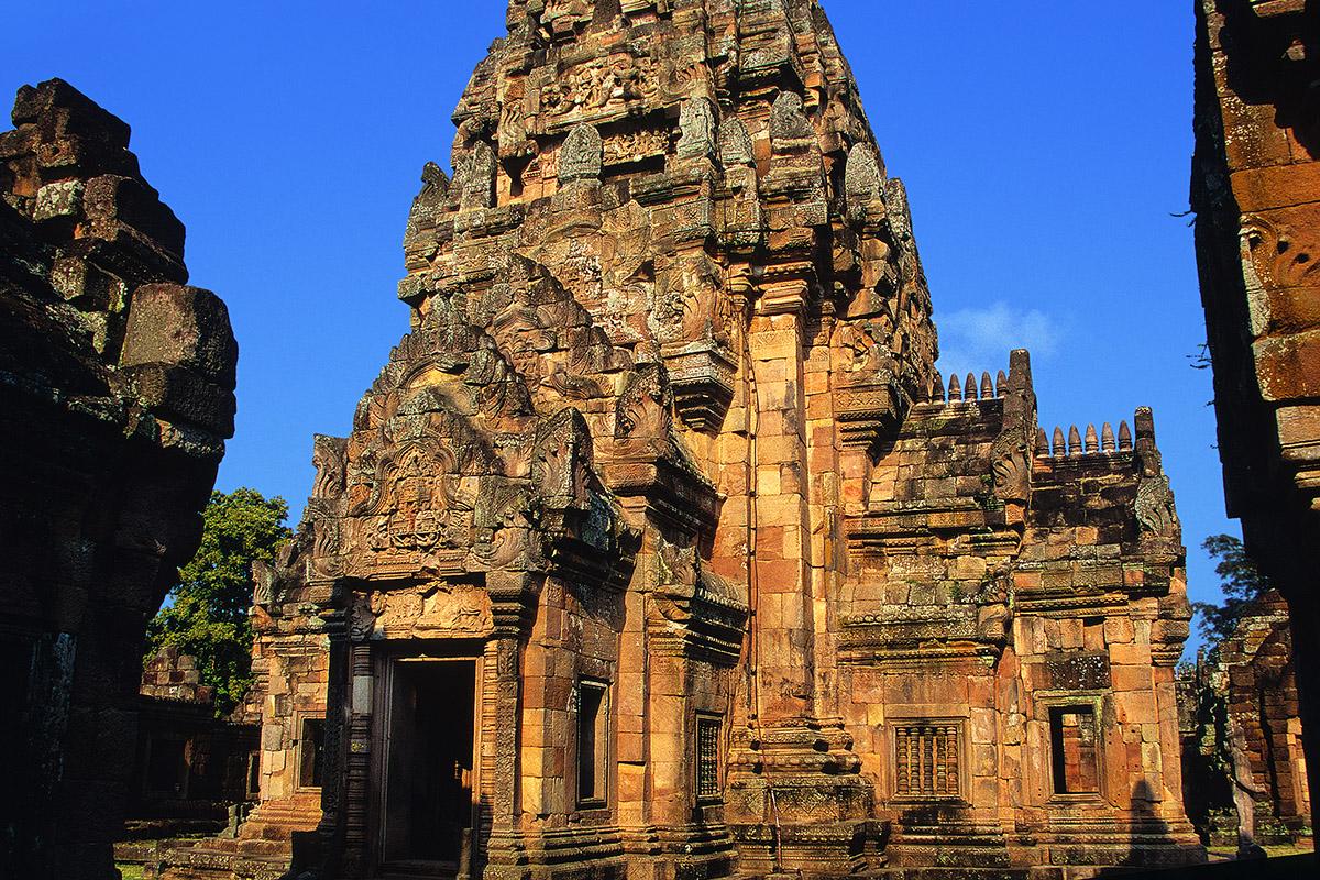 Preah Vihear Cambodia  city images : Prasat Preah Vihear, Cambodia travel photos — Hey Brian