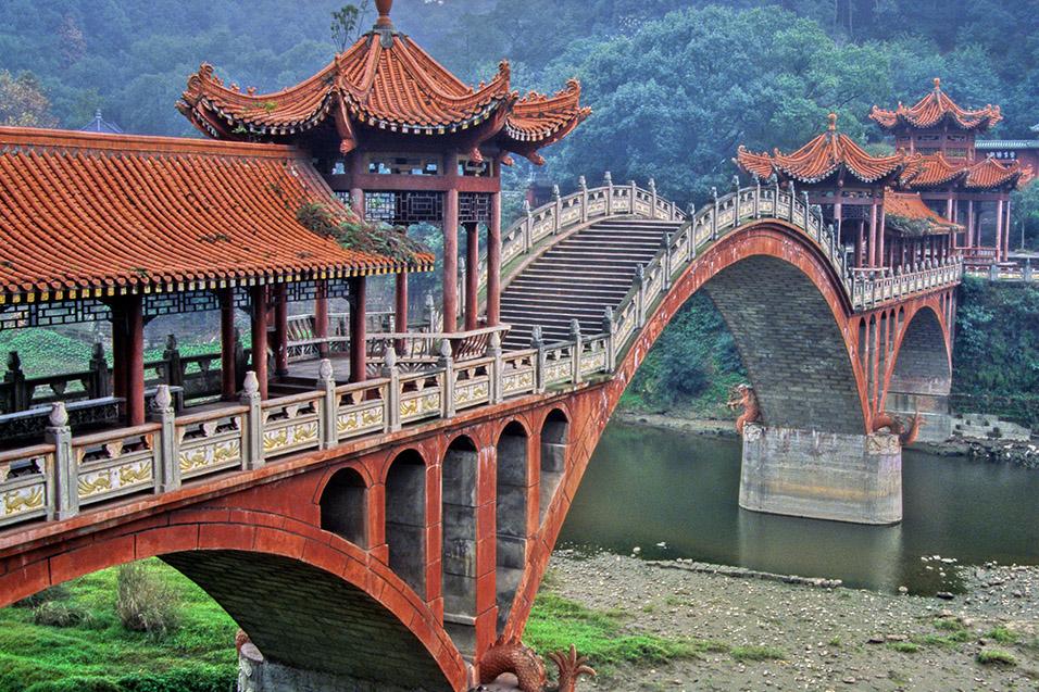Leshan China  city photos gallery : Leshan, China
