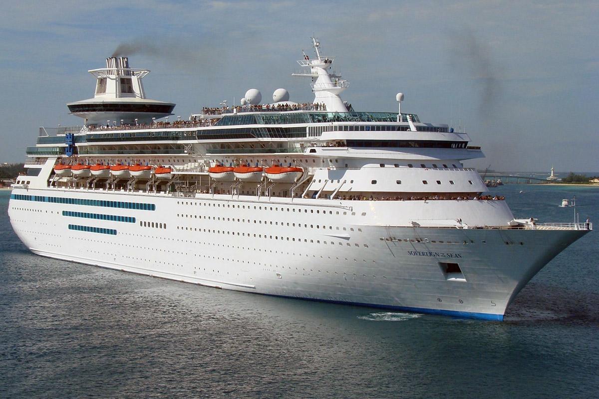 ms Sovereign of the Seas photos — Hey Brian?