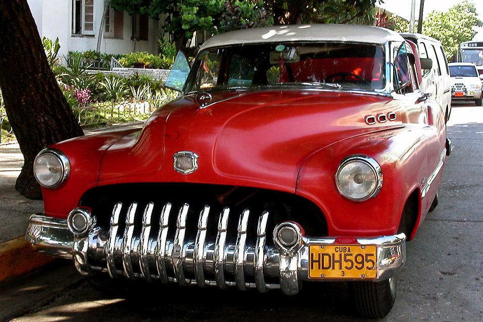 1950s Cars Havana Cuba photos Hey Brian
