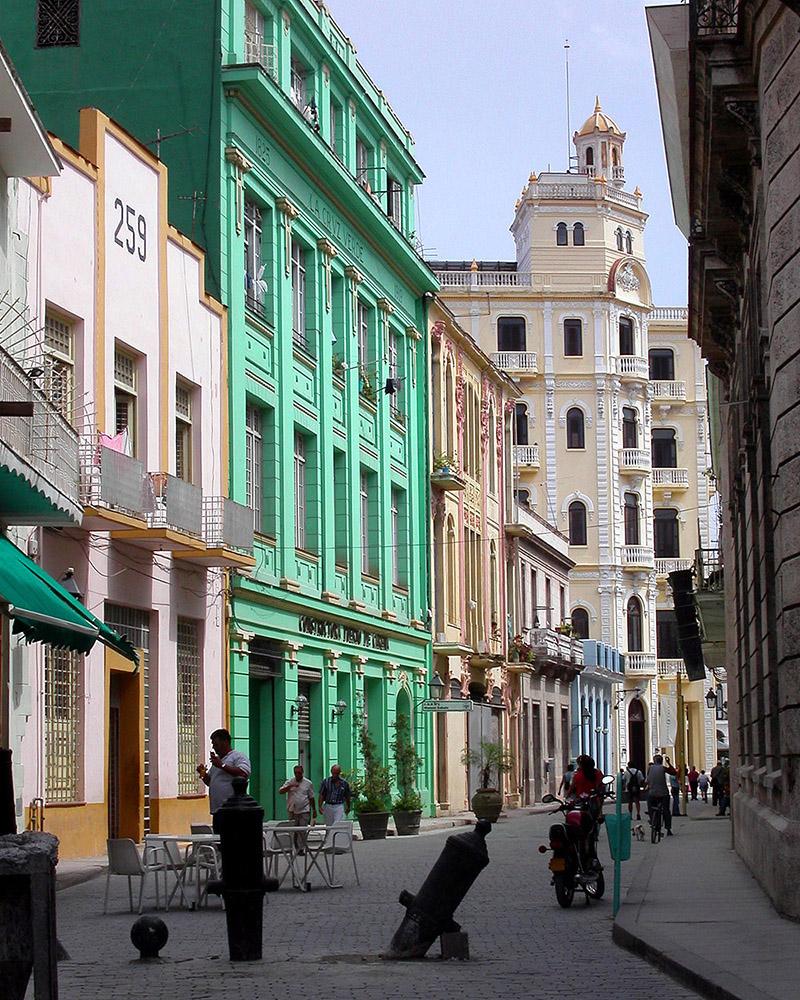 Havana, Cuba travel photos — Hey Brian?