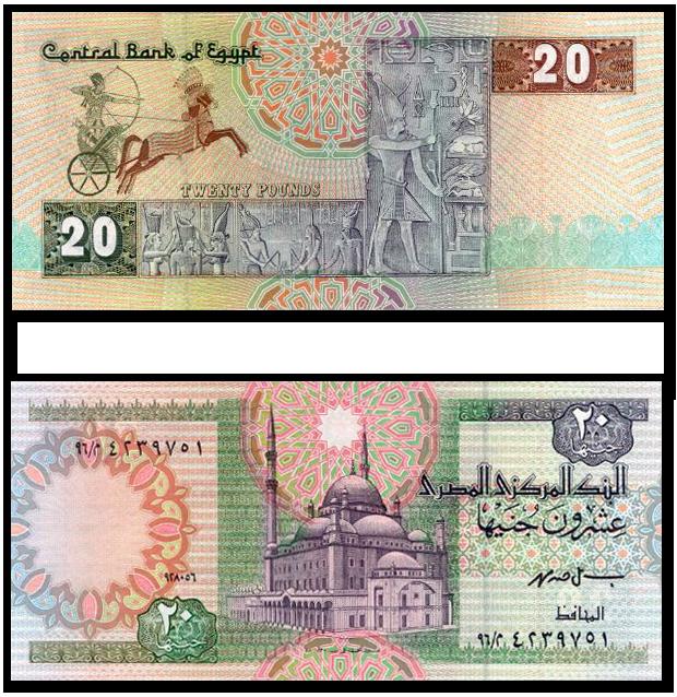 Pounds To Egyptian Money Forex Trading