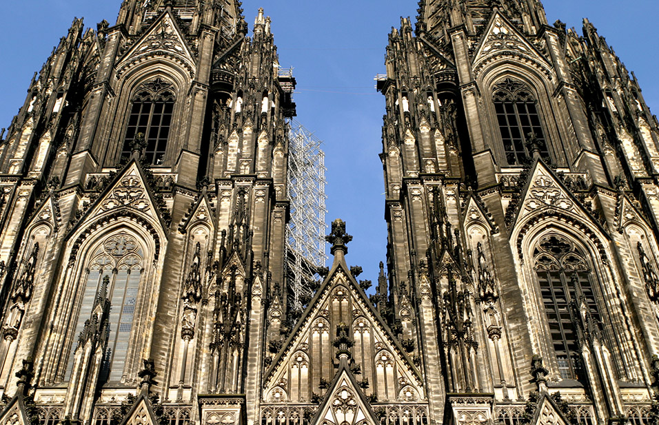 Cologne Germany  City new picture : Cologne, Germany