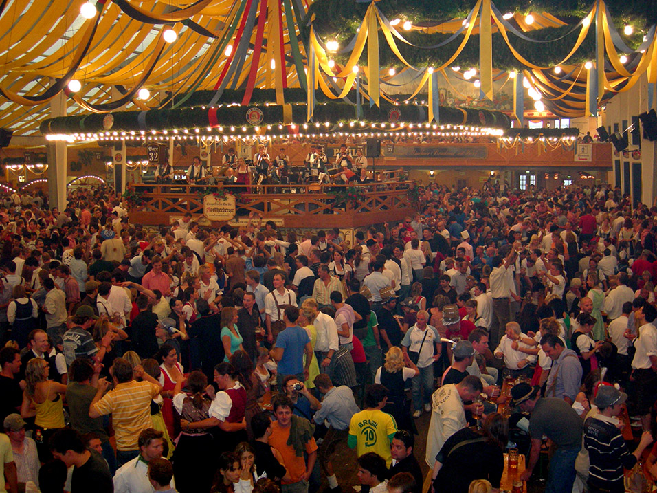 germany/oktoberfest