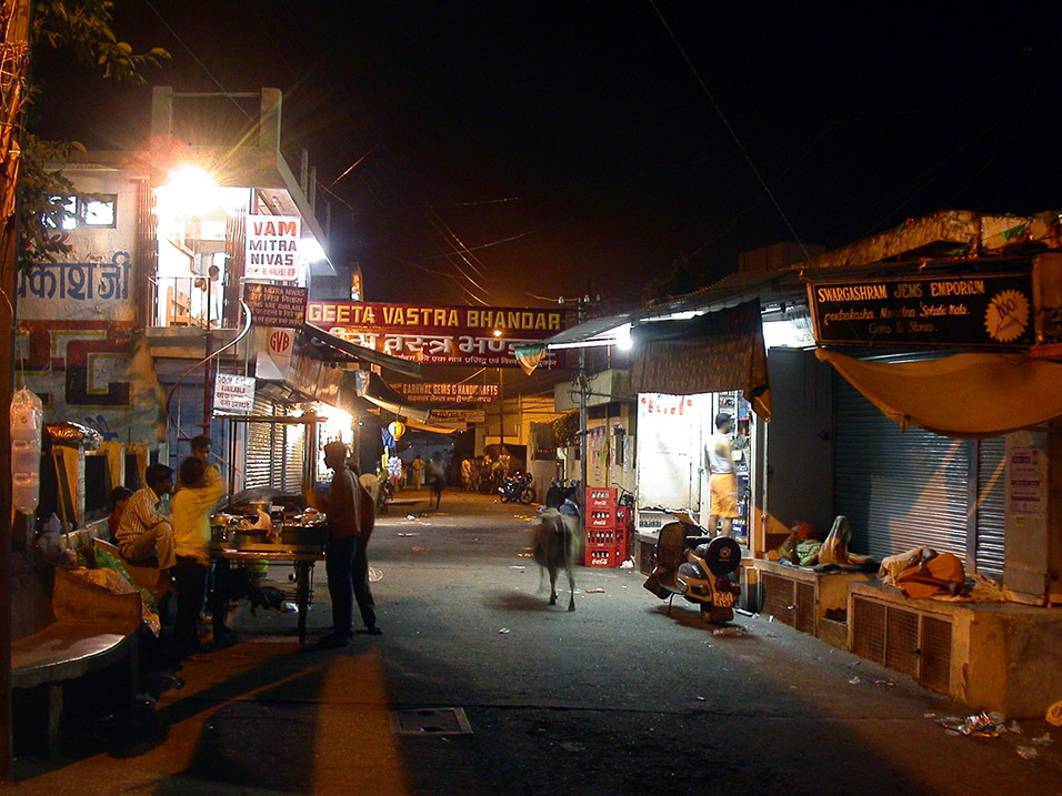 india/rishikesh_street_night
