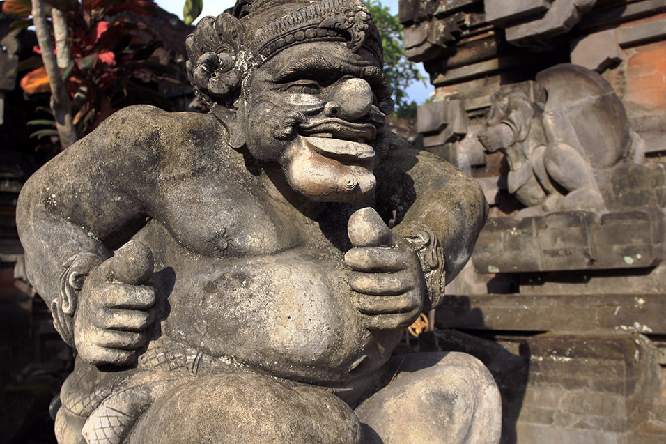 Ubud bali indonesia travel photos — hey brian
