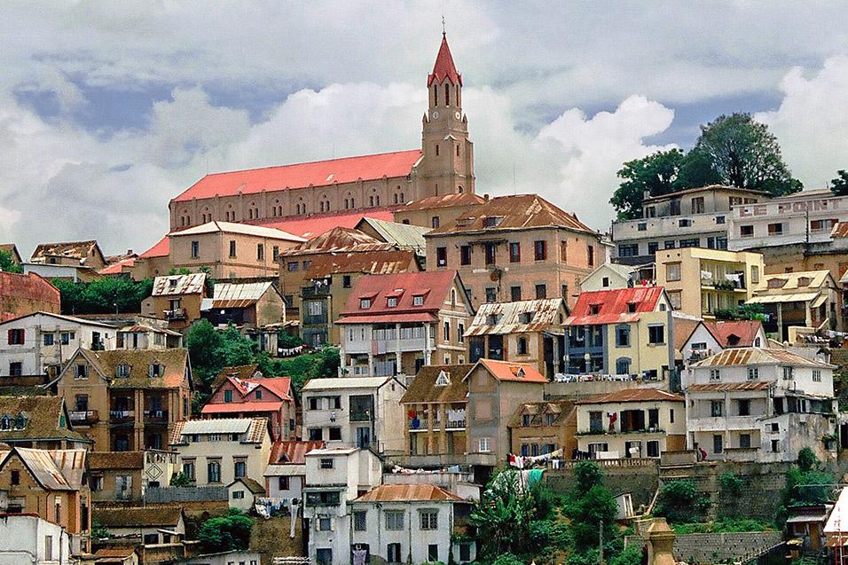 Antananarivo Madagascar  city images : Antananarivo, Madagascar travel photos — Hey Brian