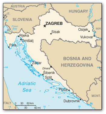 croatia_route_map