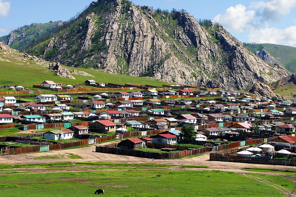 Mongolia Travel Photos Hey Brian